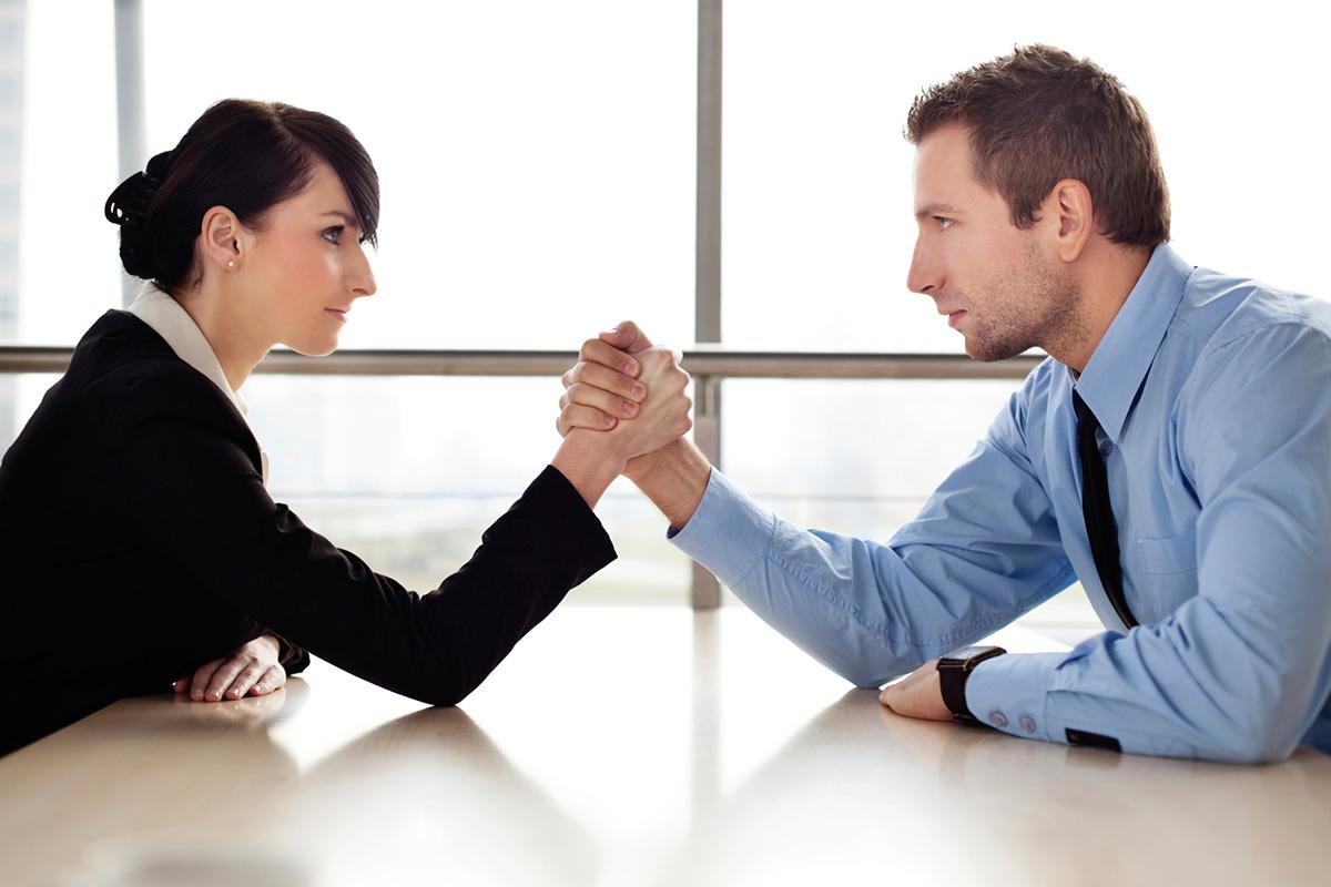 importancia de la gestión de conflictos de RRHH en la empresa