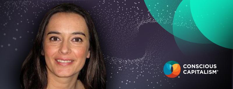 Capitalismo Consciente entrevista a Montse Mir, socia fundadora de CMBMediala