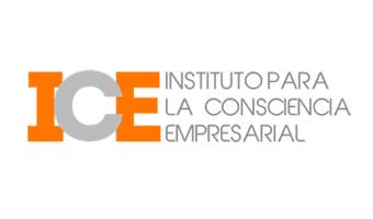 Logo del ICE Instituto para la Consciencia Empresarial