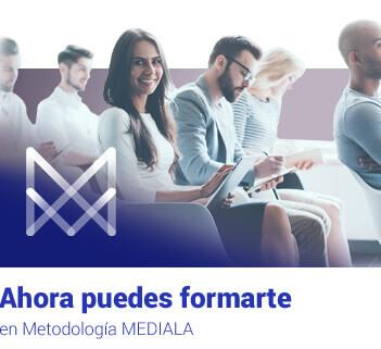 Formate en metodología mediala