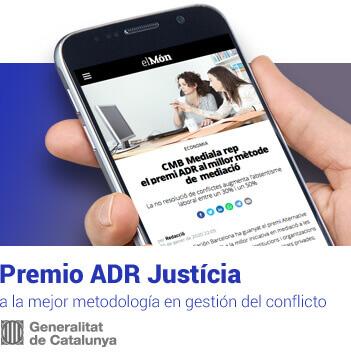 metodología mediala. premio adr2019