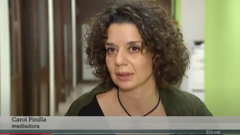 Carol Pinilla - Mediadora CMB Mediala